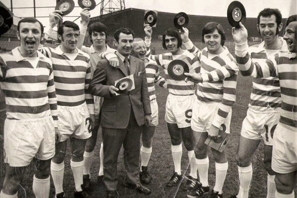 celtic record 2