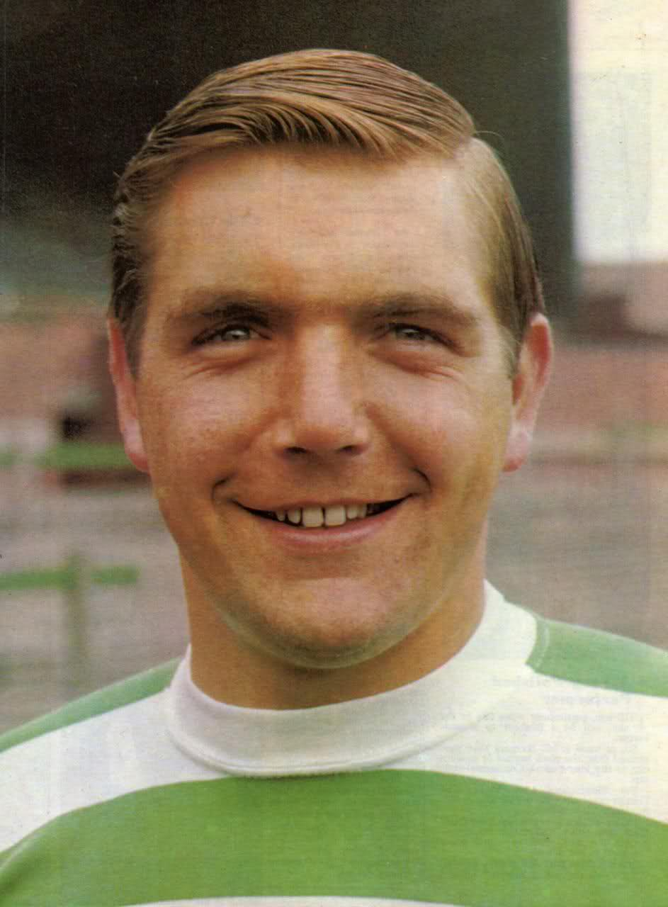 The Bhoy in the Picture: Bobby Murdoch