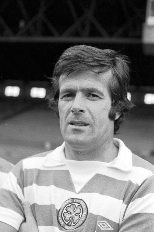 The Bhoy in the Picture: Pat Stanton