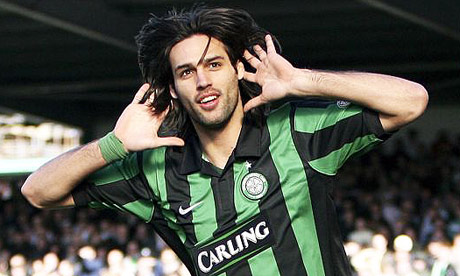 The Georgios Samaras Diaries: March 29th 2010