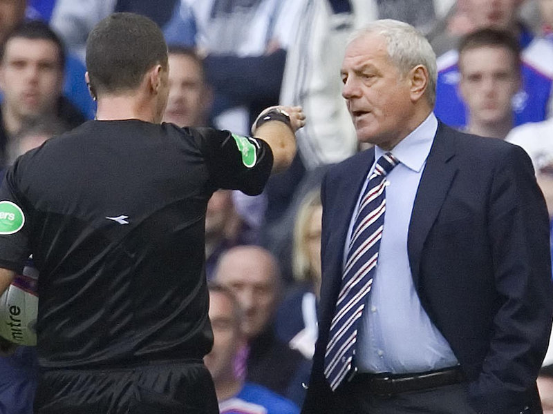 Walter Smith and the Art of Convenience