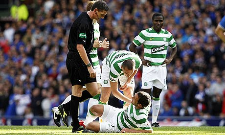 Celtic Paranoia: The Season of the Honest Mistake – Director's Cut