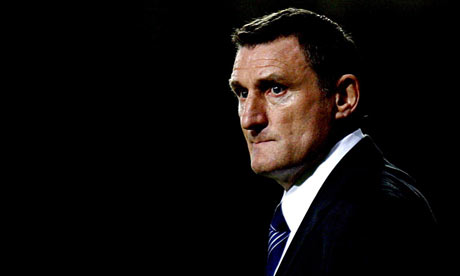 Tony Mowbray – Is it Over?