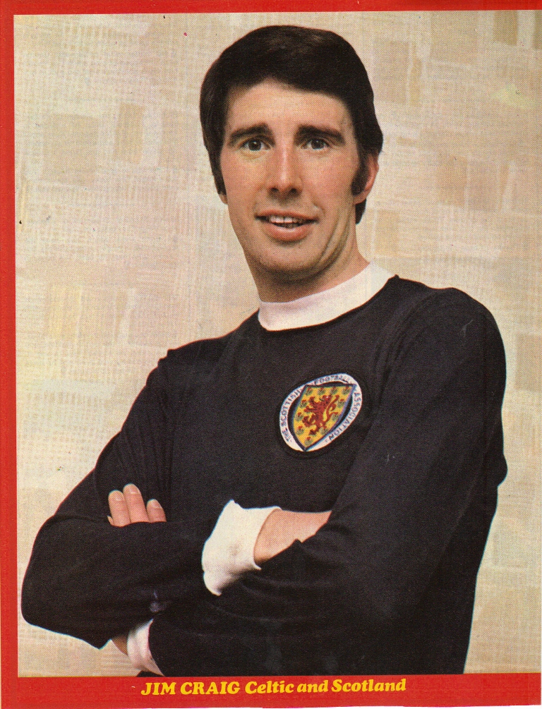 Opinions on jim craig footballer Jim Craig