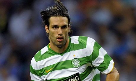 The Georgios Samaras Diaries: April12th 2010