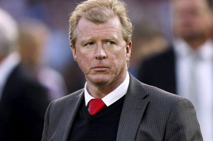 Is Steve McLaren the man for Celtic?