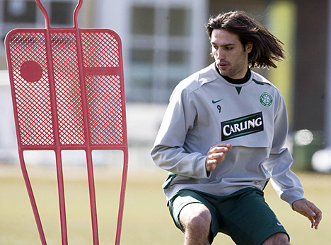 The Georgios Samaras Diaries: May 16th 2010