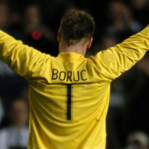 Top Ten Players of the Season – No 2: Boruc