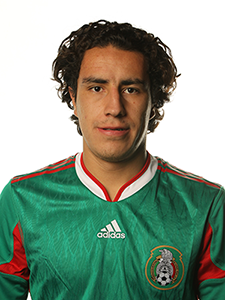 Efraín Juárez Signs for Celtic –  12/07/10 Updated