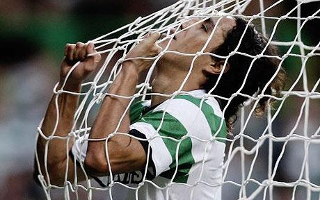 Celtic 2(2) Sporting Braga 1(4) – We'd Have Been Stuffed In The CL Anyway Edition