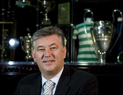 Lawwell Years Must End Now