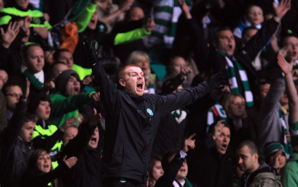 Neil Lennon – The 1st 100