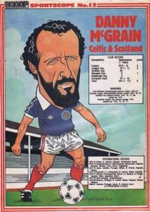 mcgrain 24