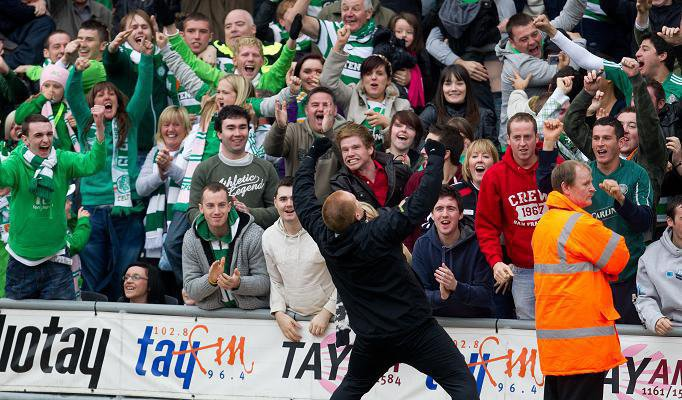 New Daily Record Propaganda Game – Spot the Lenny