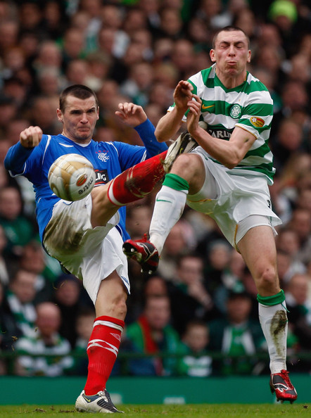 The Bhoy Wonders About… The Old Firm Match and Neil Lennon's Selection 'Woes'