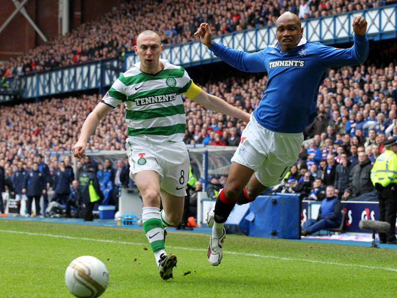 Scotty Brooner and the myth of El Hadj Diouf