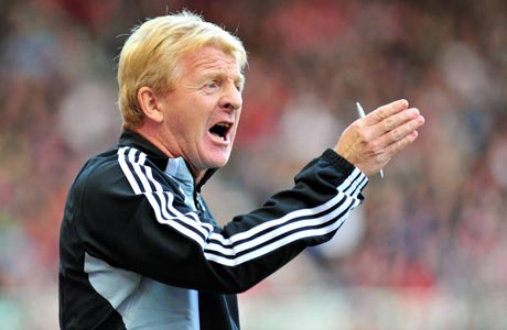 Gordon Strachan – The Man Who Knew Too Much