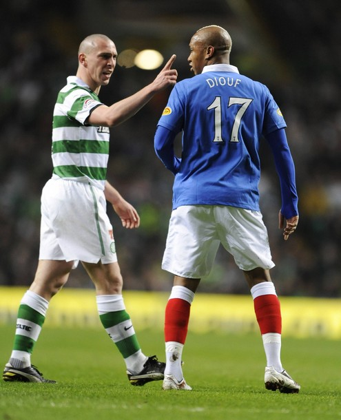Forgive and Forget RFC?  Not Now! Not Ever!