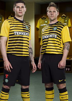 Picture of The New Away Top – The Wasp