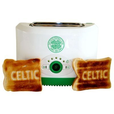The Celtic Brand