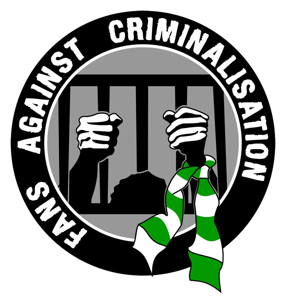 Fans Against Criminalisation Launch Statement