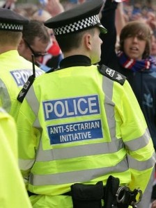 Police Scotland – Creating A Bogeyman To Avoid Cuts?