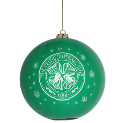 A Very Celtic Christmas
