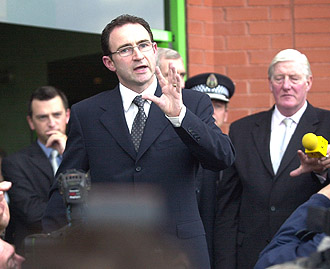 Flashback: Welcome, Martin O'Neill