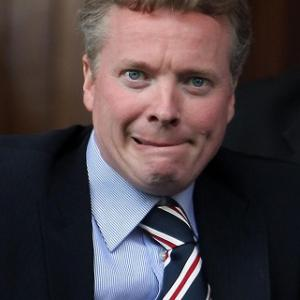 Craig Whyte Agrees £10 million Rangers investment with Tommy in Glasgow