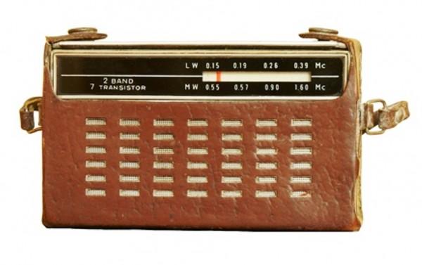transistor-radio-set