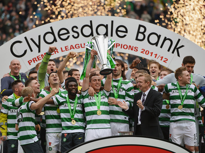 Celticunderground Top Ten Players of the Season 2011/12- Preamble
