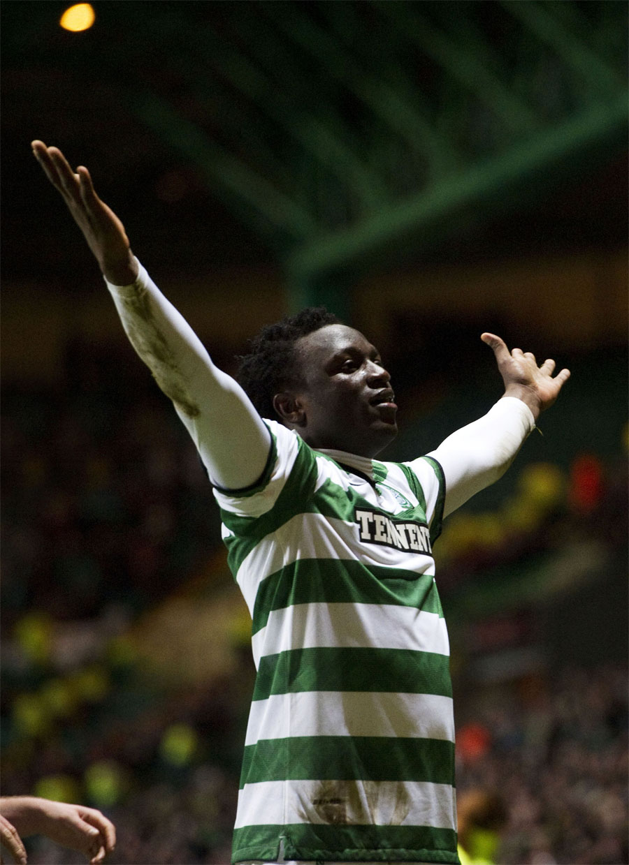Top Ten Players of the Season – No 5: Wanyama