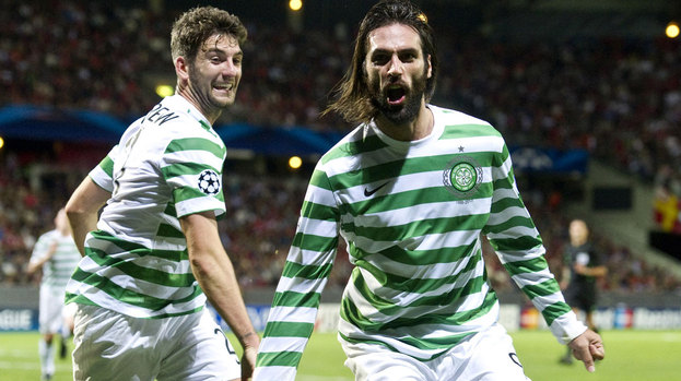 How I Learned To Stop Worrying And Love Samaras