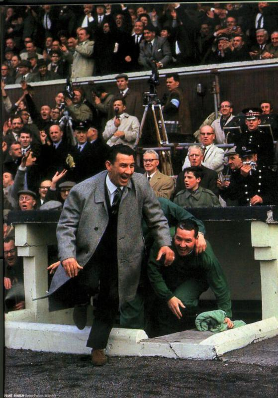 Sean Fallon – Farewell To The Iron Man