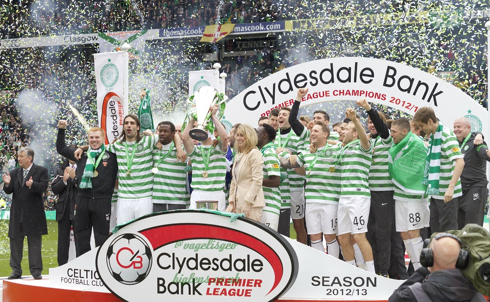 Celticunderground Top Ten Players of the Season 2012/13- Preamble