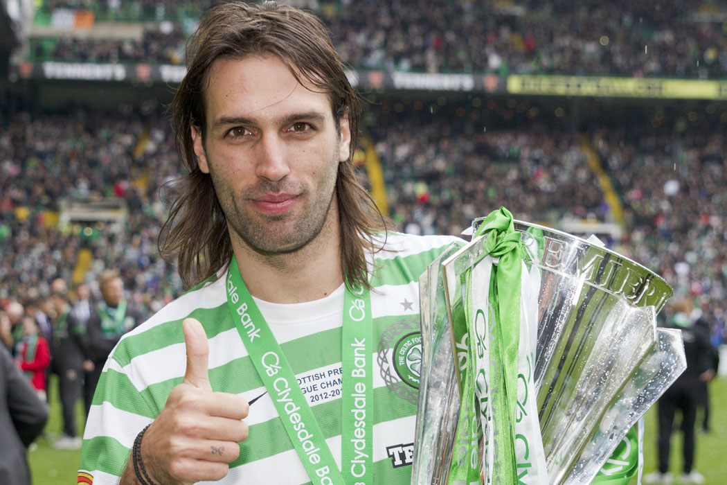 Top Ten Players of the Season – No 1: Samaras