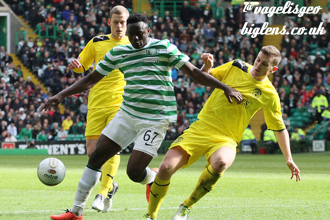 Top Ten Players of the Season – No 3: Wanyama