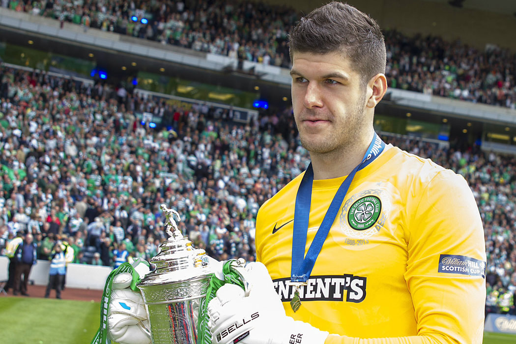 Top Ten Players of the Season – No 4: Forster