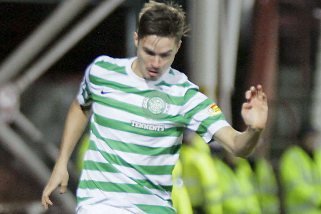 Top Ten Players of the Season – No 7: Lustig