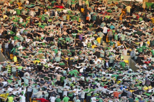 Celtic Attendances – Truly World Beating!