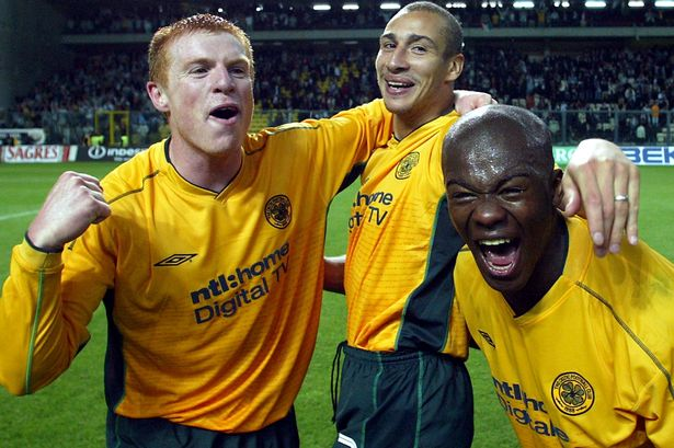 1972, The V Theory and The 2002/3 UEFA Cup Campaign