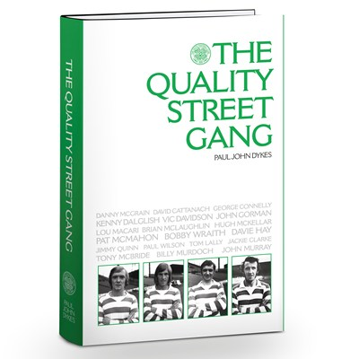 Book review – The Quality Street Gang
