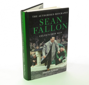 Sean Fallon Iron