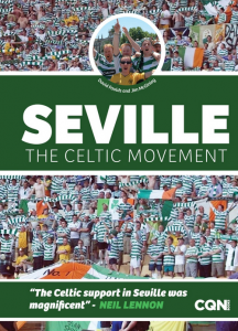 The Celtic Underground Podcast No. 215 – Seville: The Celtic Movement