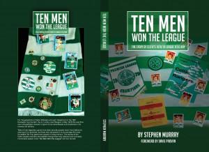 Coming Soon – Ten Men won The League