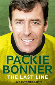 Celtic Underground 261 – My Celtic Life: Packie Bonner