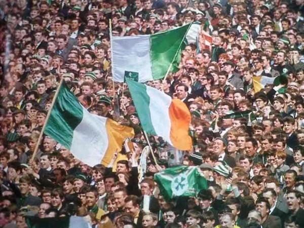 celtic 1960's fans 2