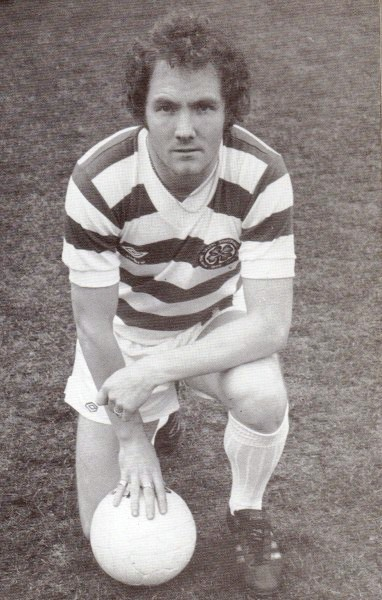 JOHNNY DOYLE REMEMBERED
