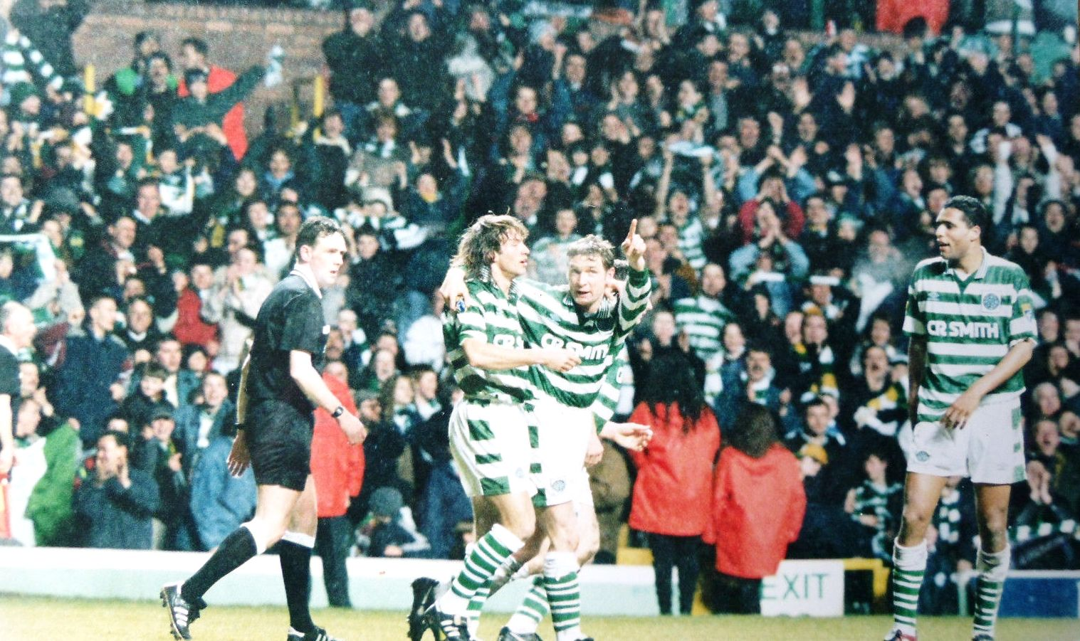 DEBUT DAYS – JORGE CADETE