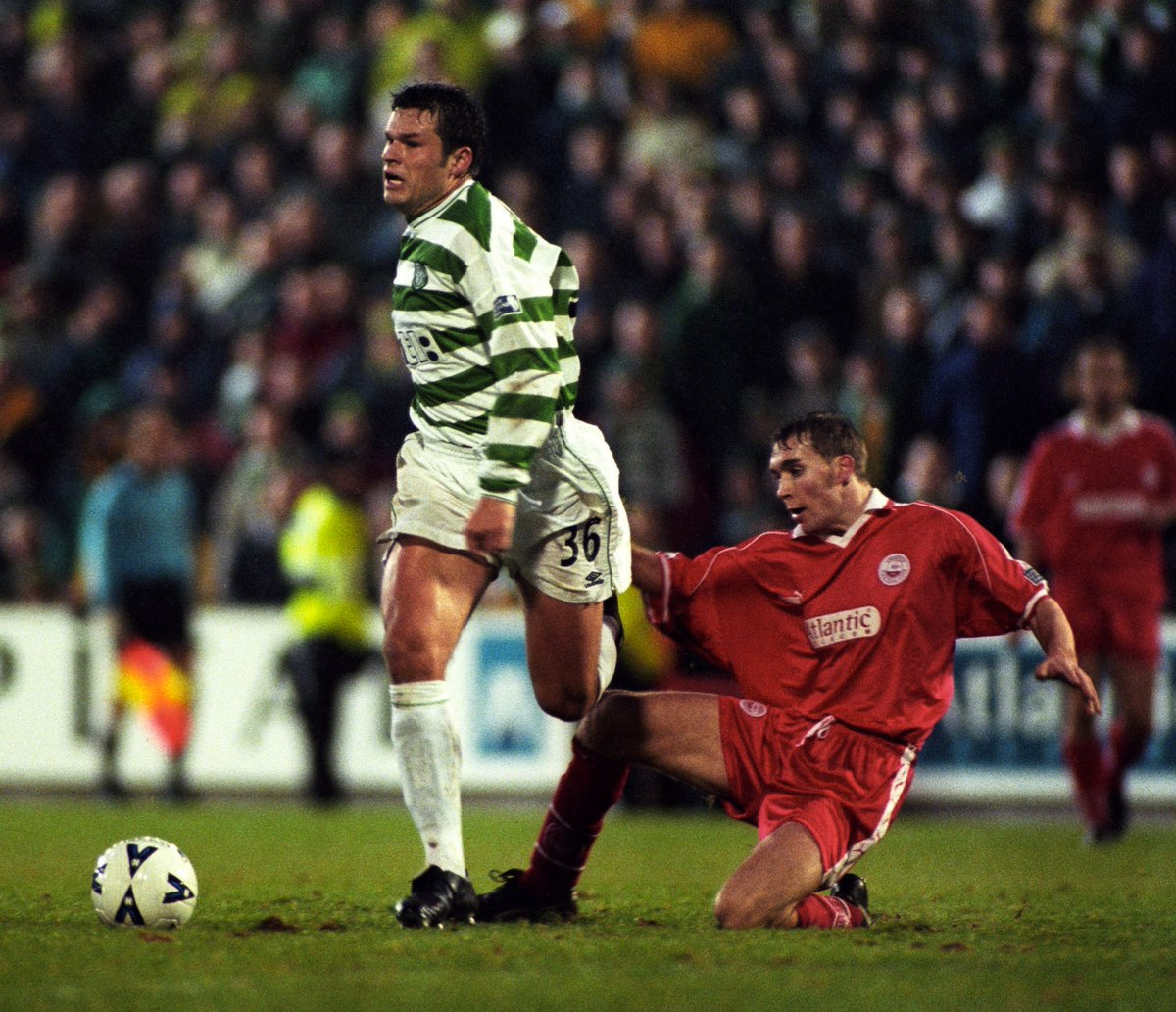DEBUT DAYS – MARK VIDUKA